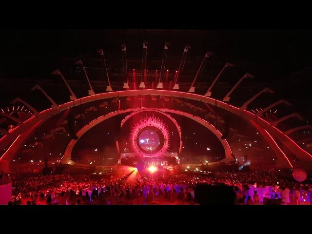Sensation White 2017 | Amsterdam Arena | Opening Show | Sunnery James Ryan marciano