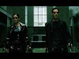 Матрица (1999) русский трейлер HD