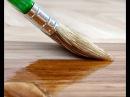 Финишка дерева: лаки, масла, нюансы. ч.2