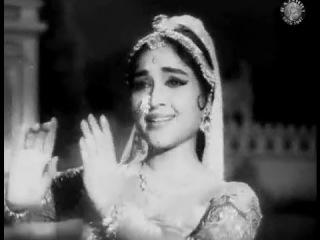 Vyjayanthimala and Gopi Krishna - Kathak