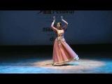 Sri Radha Shloka - Manisha Gulyani ( Kathak)
