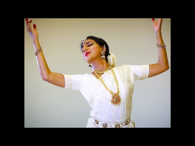 Voices - a Bharatanatyam Solo by Srinidhi Raghavan