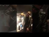 Noize MC и Гнойный зачитали вместе в гримерке ЛСП [Рифмы и Панчи]