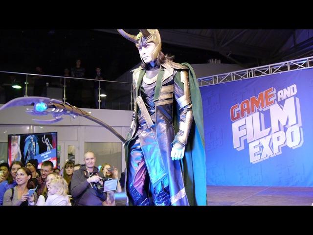 WaterMelon Marvel's Avengers – Loki