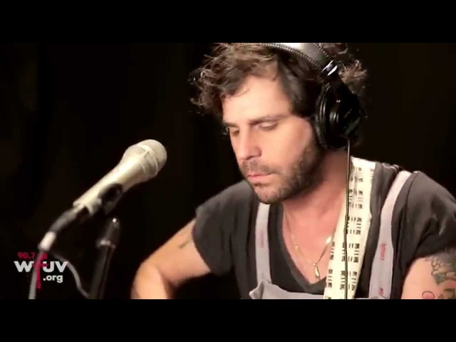 Langhorne Slim The Law - Airplane (Live at WFUV)