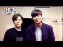 All shook up_ Park Hyung SikDongJun