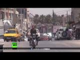 Шаг на пути к миру на юго-западе Сирии вступил в силу режим прекращения огня