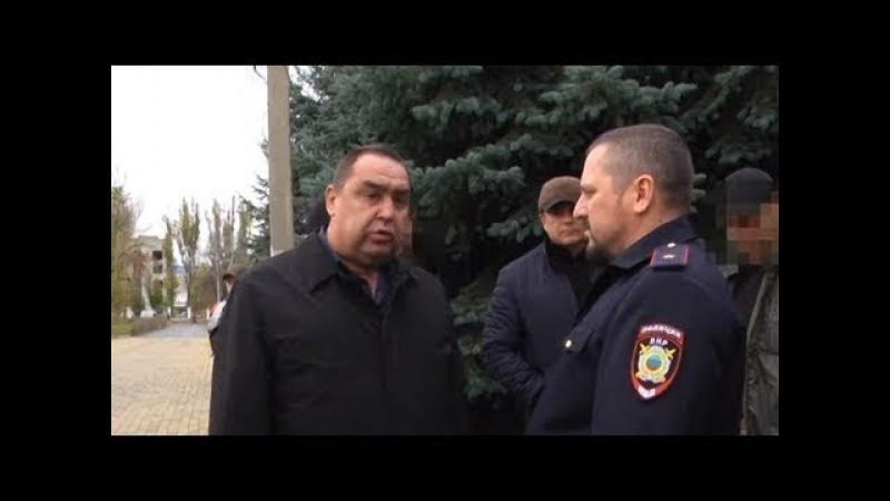 Шухер в Луганске: крысы сцепились на фоне мародерства - кто кого?
