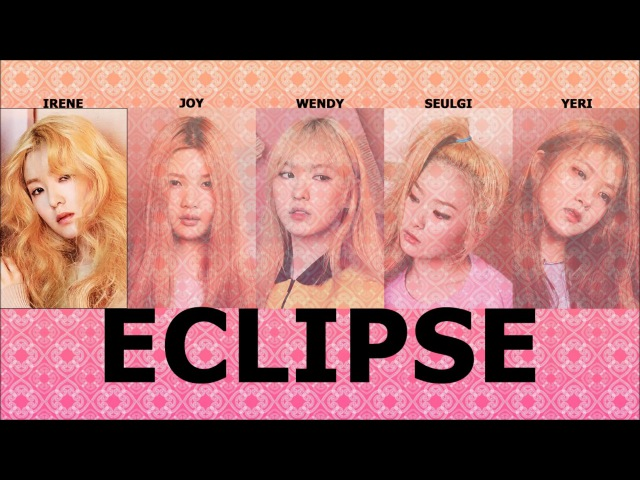 How would Red Velvet sing Eclipse (LOOΠΔ)