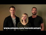 Veronica Mars - Top 10 Reasons for you to be Kristen Bell's Date at the LA Premiere