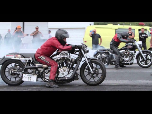 FASTEST OF THE WORLD EVENT - OPEN STREET HARLEYS - AUGUST 29TH 2015