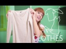 Weekly Portuguese Words with Jade Clothes