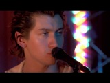 The Last Shadow Puppets - Used To Be My Girl - Live @ La Musicale - HD