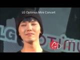G-DRAGON precious tears - emotional moments
