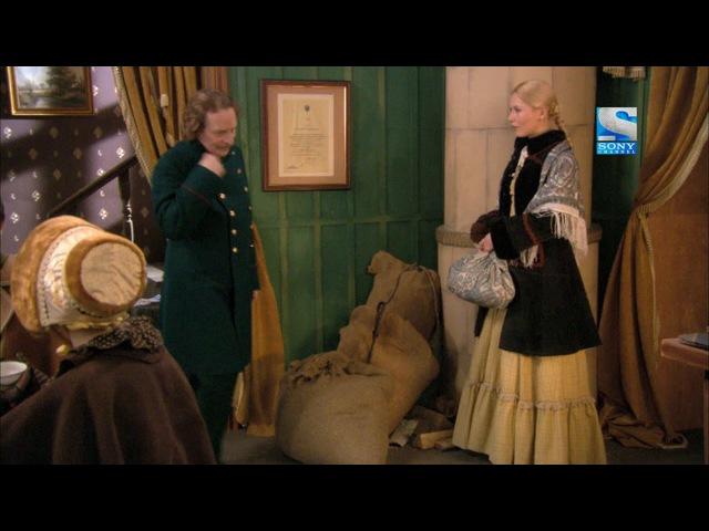 Бедная Настя 109 (Sony Channel HD)