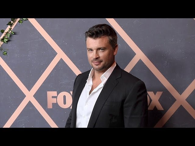 Tom Welling 2017 FOX Fall Premiere Party in Hollywood