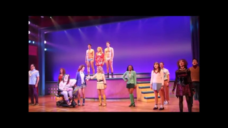 Heathers The Musical (Off-Broadway): All released HD clips