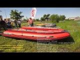BOAT, Лодки REEF. TRITON-390 с НДНД
