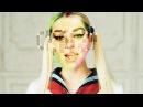 中田ヤスタカ Yasutaka Nakata Crazy Crazy feat Charli XCX Kyary Pamyu Pamyu Official Video