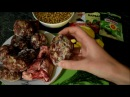 Ксения Лебединская - Азербайджанский суп Кюфта-Бозбаш