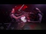 AZARATH@Infested With Sin-Inferno-Live in Poland 2017 (Drum Cam)