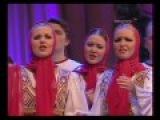 Хор им  М.Е.Пятницкого-Играем песни России