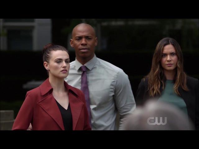 [3x05] Supergirl - Lena Luthor scenes pt.2