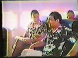 Leonard Nimoy &amp William Shatner in Western Airlines Commercial