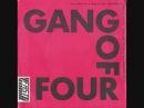 Gang Of Four Armalite Rifle 1978