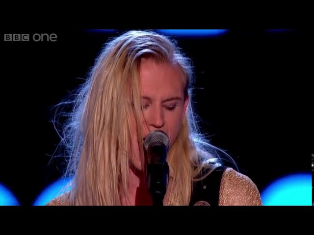 The Voice My Top 20 Blind Auditions Worldwide Rock Special No 2