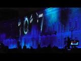 04.11.2017 Световое шоу на дворцовой площади. Фестиваль света. Санкт-Петербург