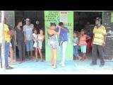 Bachata Dance Roots, Style, &amp Evolution w Adam Taub