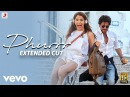 Phurrr - Full Song Video Diplo Pritam Anushka Shah Rukh