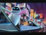 WALL-E -- The Axiom