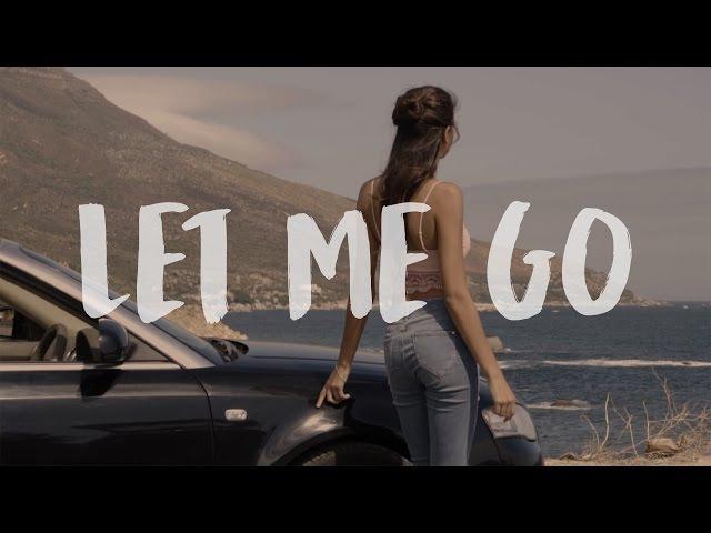 No Method - Let Me Go (Official Lyric Video)