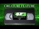 Creature Feature: Navarrette's Part from C.S.F.U.