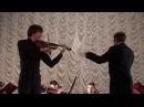 А.Вивальди. Времена года. Лето. 3 часть. Гроза