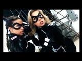 Superheroines: Canarybreaking II ☺