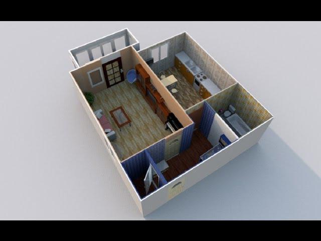 Купить однокомнатную квартиру | ЖК Жерновка | Купить квартиру с отделкой|