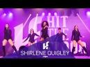 SHIRLENE QUIGLEY | Hit The Floor Gatineau HTF2017