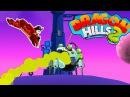 Dragon Hills 2 прохождение УБИВАЕМ БОССА на 17 уровне СМЕШНОЙ МУЛЬТИК про ДРАКОНА ПРОТ...
