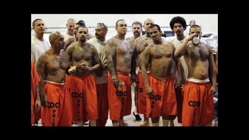 Док фильм про самую жуткую тюрьму в США