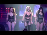 BREATHE ON ME - Britney Spears Piece Of Me Las Vegas 10182017 (FULL 1080p HD)