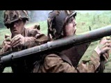 Green Day boulevard of broken dreams (Band Of Brothers)