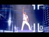 Eurovision HDTV - Sakis Rouvas - This Is Our Night (Greece) Final 2009