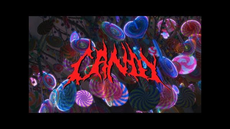 Quebonafide ft. Klaudia Szafrańska - Candy (prod. Deemz)