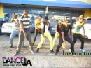 OLD MAN SAW Dancehall Step by Rifical Team [Dance Skool] 2013