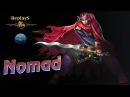 HoN - Father of low MMR - 3x5! - Nomad - 🇲🇾 DaddyTROLL 1584 MMR