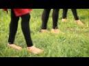 30 Sec Leg Exercise - Natya Aerobics Dance Workout