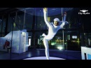 The most beautiful wind tunnel performance ever.